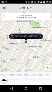 Uber deblasio 1