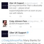Craig Uber tweet 2